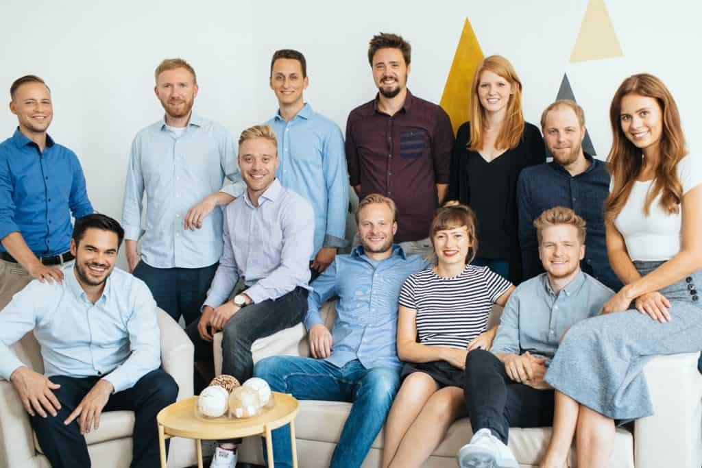 Ein Team mit einer gemeinsamen Leidenschaft: SEO, PPC-Marketing und mehr Verkauf!