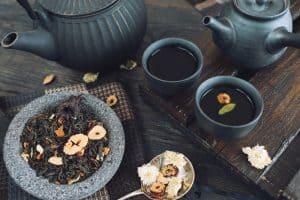 Teelicious Teeladen Produktfotos