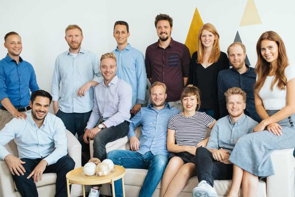 Online-Marketing Dresden - dein dynamisches Berater-Team