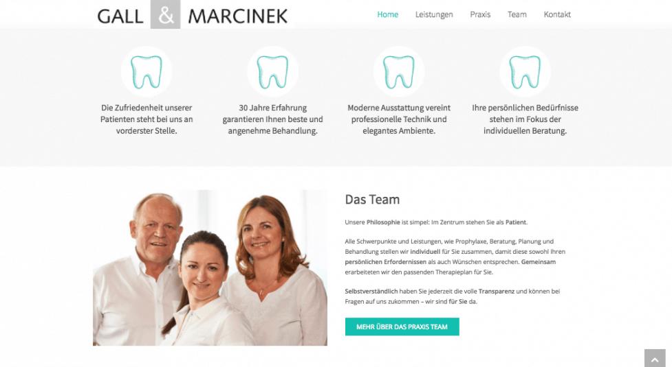 Das Besondere der Zahnarztpraxis