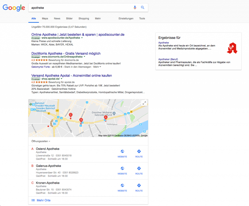 Google-local-search-die-berater-dresden