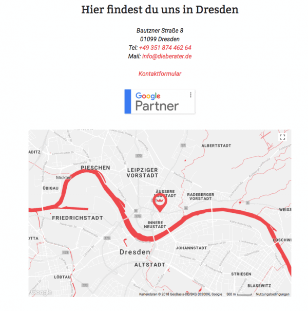 google-local-search-einbindung-map-die-berater