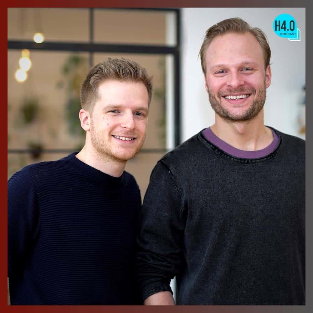 #02 Flaschenpost und Picnic - Online Lebensmittel Handel (Handel 4.0 Podcast)
