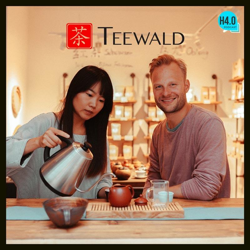 #27 Die Geschichte von Teewald 🍵🌱😌